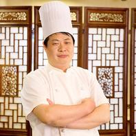 【広東・上海の料理人が本場の味を♪】
