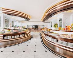 宝塚ホテル ビュッフェ&カフェレストラン アンサンブルの写真