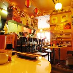 昭和の清水湊酒場 泰平くん節の雰囲気1