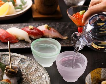 うまい鮨勘 総本店のおすすめ料理1