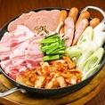 次に話題になるのはこれかも?韓国の軍隊で食べられているというプデチゲ(軍隊鍋)