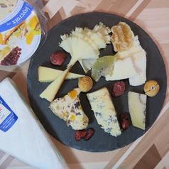 鶏とチーズのお店のおすすめ料理1