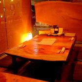 創作料理 木庵の雰囲気3