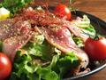 料理メニュー写真火炭鳥炉サラダ(2~3人前)