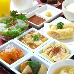 チャイニーズ ダイニング リアン Chinese Dining Lienのおすすめ料理1