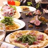 イタリアン オリーブオリーブ Olive+Olive 町田店 町田駅のグルメ