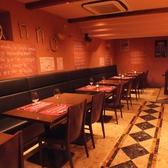 Restaurant Cuisine SANNO レストラン キュイジーヌ サンノウの雰囲気2