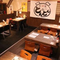 居酒屋 とんとん 群馬県大泉町の特集写真