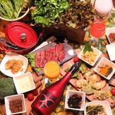 巻き野菜BAL eleven 四条木屋町店のおすすめ料理2