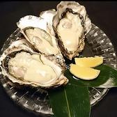 牡蠣居酒屋 おいすたのおすすめ料理3