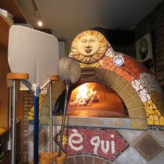イタリアンレストラン Vivo 足立の特集写真