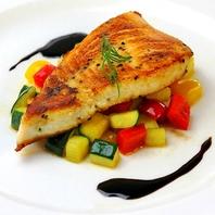 美味しい料理は美味しい素材から・・・