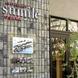 ◆スミレの花とSmile(スマイル)をかけて「sumile」。
