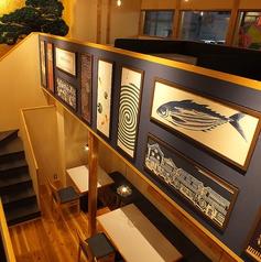 ととめしや 楼 Japanの雰囲気1
