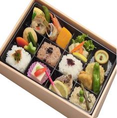 弁当 仕出し まほろば 京都店の写真