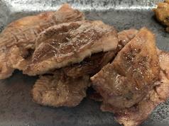 鳥tanのおすすめ料理1