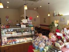 MAMAN洋菓子店 橿原店の写真