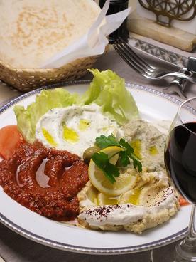 カルタゴ Carthago 中野のおすすめ料理1