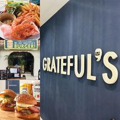 GRATEFUL'S グレイトフルズ 日本橋店の写真