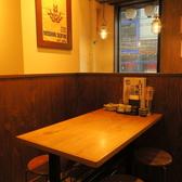 肉汁餃子のダンダダン 町田店の雰囲気2
