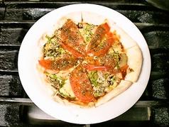 イタリア風ピザ (Mサイズ)