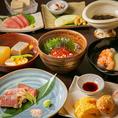 ≪コース料理≫4500円コースは全9品楽しんで頂けます!ご予約必須◇◆