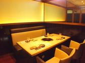 清香園 平成店の雰囲気2
