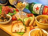神戸アジアン食堂バル SALAのおすすめ料理2