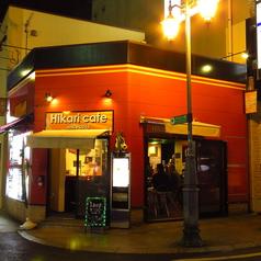 Hikari SPORTS CAFE&BARの雰囲気1