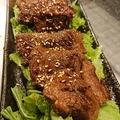 料理メニュー写真『牛ハラミ炙り焼き』