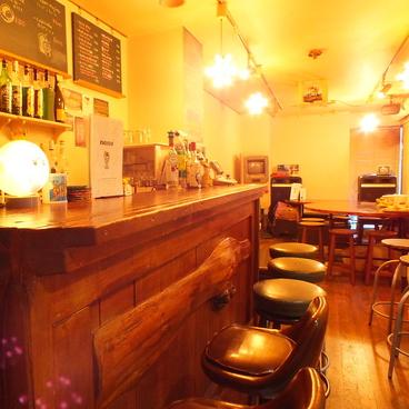 cafe la siesta カフェ ラ シエスタの雰囲気1