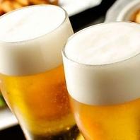 仙台のご宴会に必須!ビール、地酒も飲み放題で1980円