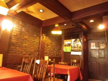 レストラン ふらいぱんの雰囲気1