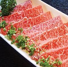 韓国 焼肉 YAKUYAKU食堂のおすすめ料理1
