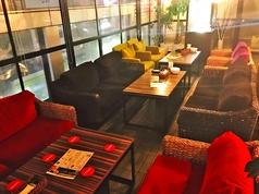 ソファダイニング&テラスガーデン Sofa Dining&Terrace Garden 鹿児島天文館店の特集写真