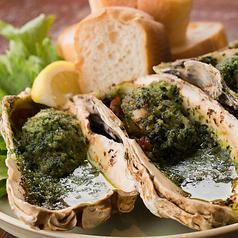 料理メニュー写真New Orleans Oysters /ニューオリンズ・オイスター各種