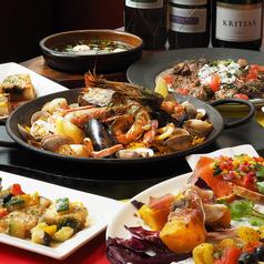バル リリオ Bar Lirio 品川港南口店のおすすめ料理1