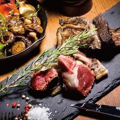 薪焼き ステーキ Ajikuraの写真