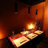 和食 個室 暁 北新地の雰囲気2