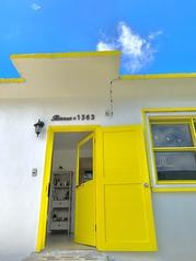 CAFE&DINER 1363 沖縄港川ステイツサイドタウン店の雰囲気1