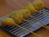 串かつ本舗 一八のおすすめ料理2