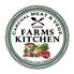 グッドファームズキッチン GOOD FARMS KITCHENのロゴ