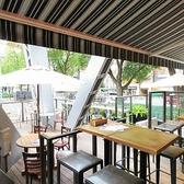 ブルックリンカフェ THE BROOKLYN CAFE 栄 テレビ塔店の雰囲気3