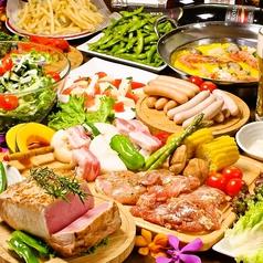 LAFA Diningのおすすめ料理1