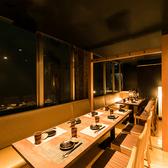 個室ダイニング チーズダッカルビ enishi 高崎本店の雰囲気2