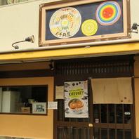 JR・阪急の伊丹駅から近くの人気のうどん店