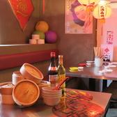 台湾まるごと食べ放題 台湾夜市 梅田店の雰囲気3