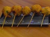 串かつ本舗 一八のおすすめ料理3