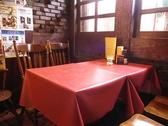 レストラン ふらいぱんの雰囲気3