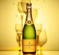 【veuve-cliquot】ボトル12,000円ヴーヴ・クリコは、リザーブ・ワインもふくんだ50ものキュヴェがブレンド。すばらしいブレンドの技で、他の追従を許さないクリコ・スタイルを毎年変わることなくつくりあげています。